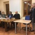 """Grazia Di Bari e Michele Coratella (M5S):  """"Massimo impegno sui lavori per la tratta ferroviaria Barletta-Bari """""""