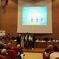 """Incetta di premi per l'ITIS di Andria alla quarta edizione di """"Project Management Olympic Games"""""""