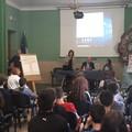 """Scuola Secondaria """"P.N.Vaccina"""": una scuola impegnata nella giustizia"""