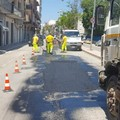 Lavori Italgas: divieti al traffico veicolare su via Lissa e via Verdi, sino al 28 febbraio