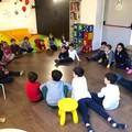 """Intrattenimento e crescita per i bambini: proseguono con successo le attività della libreria  """"Raccontami una Storia """""""