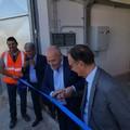 Un nuovo impianto di energia idroelettrica per le famiglie andriesi: l'innovazione sostenibile di Aqp