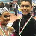 Danza, i fratelli Tesse volano agli International di Londra