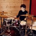 Michele Montaruli e la sua grande passione per la batteria