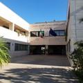 """Il Liceo  """"Riccardo Nuzzi """" di Andria dona beni di prima necessità alla parrocchia di San Nicola"""