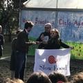 """La scuola primaria """"Verdi"""" di Andria tra i vincitoridel contest nazionale di Slow Food"""