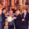 """10° edizione di """"Autunno in Cappella"""": Andria presente con Antonio Pistillo per """"Saperi e Sapori Italia&Friends"""""""