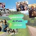 """L'associazione di volontariato  """"Camminare Insieme """" compie 30 anni, festa il 1° dicembre"""