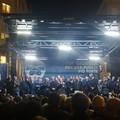 Fratelli d'Italia, bagno di folla a Bari per Giorgia Meloni. Nutrita delegazione anche da Andria