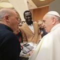 """I taralli di Andria donati al Papa, sono quelli del progetto  """"Senza Sbarre """""""