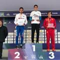 Pasquale Selvarolo sfiora per millesimi il titolo italiano: a Verona è vice-campione nazionale nella categoria Promesse