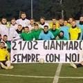 Al centro sportivo Arca un Memorial di calcio per ricordare Gianmarco Di Palma