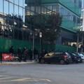 """Sostegno  """"Emergenza alimentare """", ad Andria lunghe code di cittadini davanti agli uffici comunali"""