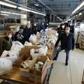 """Coronavirus: gli  """"Amici per la Vita """" donano viveri, 250 sacchetti a destinazione"""