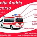 Nasce l'Associazione #BarlettaAndria Soccorso Sanitario