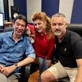 """Ciak si ride, """"Aggiungi un metro a tavola"""": tra i protagonisti l'art director andriese Sabino Matera"""