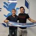 Primi due colpi per la Fidelis Andria: arrivano Giuliano e Minacori