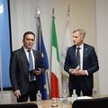 L'imprenditore oleario Riccardo Cassetta alla guida di Confindustria Bari-Bat
