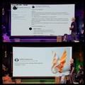 """I post social di D'Ambrosio (M5S) e del giornalista Colasuonno protagonisti di """"Propoganda live"""""""