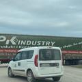 Disagi alla circolazione sulla Andria-Trani, un automezzo bloccato sulla strada