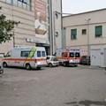 Lavori al Pronto soccorso dell'ospedale di Andria