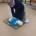 """Il 1° giugno donazione di tre defibrillatori all'I.C.  """"Mariano-Fermi """" di Andria"""