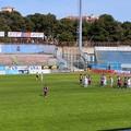 """Fidelis Andria, un pareggio che sta stretto contro il Taranto: 1-1 al  """"Degli Ulivi """""""