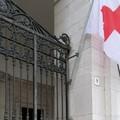 Giornata Mondiale Croce Rossa: bandiera a Palazzo di Città