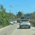 Ancora un incidente sulla strada tra Andria, Troianelli e Montegrosso