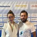 Nuova prestigiosa affermazione per la New Dimension Judo con l'atleta Martina Palumbo