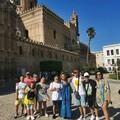Termina la superlativa vacanza dello Zenith in Sicilia