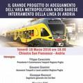 """""""Grande Progetto Ferrotramviaria """" - Il punto sull'opera"""