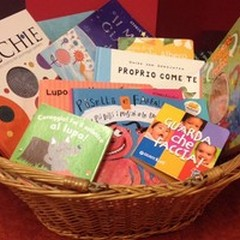 Officina San Domenico: al via il book sharing
