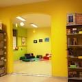 """La biblioteca del plesso  """"Rodari """" incrementa la dotazione libraria con la donazione del Rotaract Andria Castel del Monte"""
