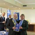 Rotary Andria: visita ufficiale del Governatore del Distretto 2120