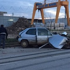 Incidente mortale sulla Andria-Trani: morto un 31enne
