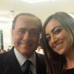 Forza Italia Giovani, l'andriese Alessandra di Chio neo Dirigente Nazionale