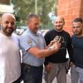 Federiciani salvano falco grillaio ferito