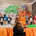 Coinvolgente festa alla scuola dell'infanzia S. Maria Vetere