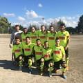 Nuova Andria, il campionato inizia con una vittoria
