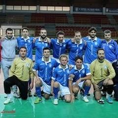 Futsal Andria che rimonta: battuto il Palo del Colle 8-2 in Coppa Puglia