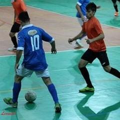 Futsal Andria: finisce 3-3 il match contro il Garganus