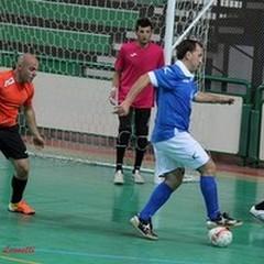 Futsal Andria, De Feo: «Pronti per la capolista»