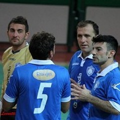 Futsal in finale di Coppa Puglia, Bizzoca: «I ragazzi ci hanno creduto»