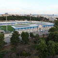 Tribuna stadio comunale: le puntualizzazioni dell'architetto Nicolamarino