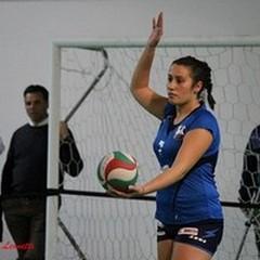 Audax Volley: contro il Modugno arriva il set ma non i punti