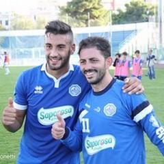 Sconfitta indolore a Catania, la Fidelis Andria centra anche la Tim Cup
