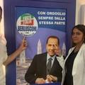 Mariateresa Di Palma nuova coordinatrice cittadina di Forza Italia Giovani