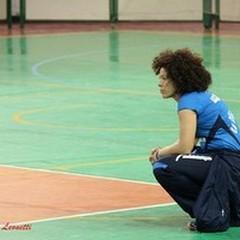 Audax Andria, il derby della BAT se lo aggiudica il Volley Barletta