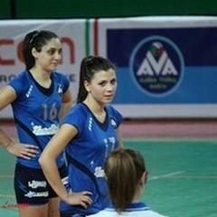 Audax Volley, da Bari senza punti in vista della capolista